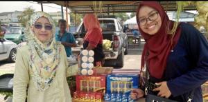 Yến sào Thiên Triệu có mặt tại Malaysia và các nước Hồi Giáo